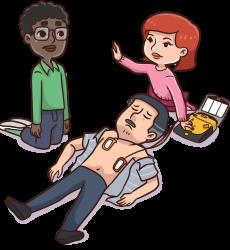 Defibrillator (AED) Familiarisation