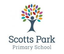Scotts Park Logo
