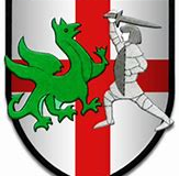 St Georges Bickley logo